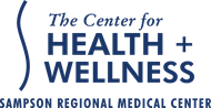 THE CENTER FOR HEALTH + WELLNESS