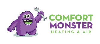 Comfort Monster Heating & Air